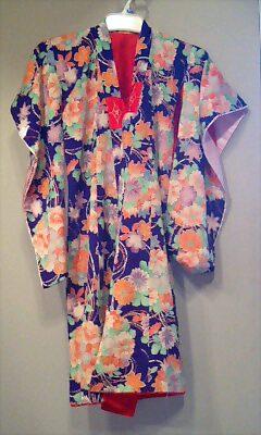 2012・12・16ボロ市の着物・正絹紫①.jpg