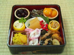 アラフォーママの子育て日記・おせち料理の話②