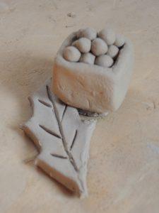 梅祭り始まる頃の幼稚園児のための和風弁当